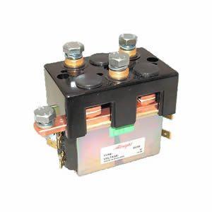 Albright omkeer contactor DC88/216E relais
