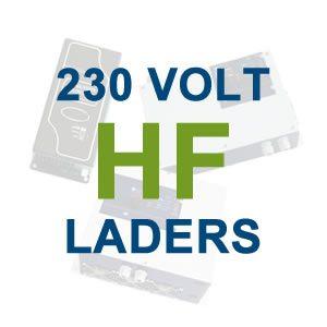 230 Volt HF Laders