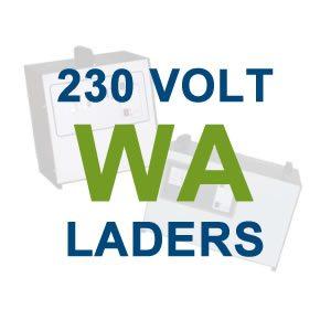 230 Volt WA Laders
