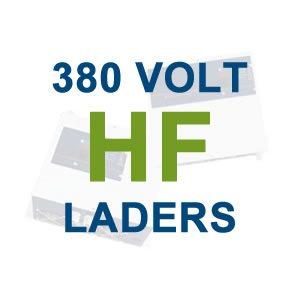 380 Volt HF Laders