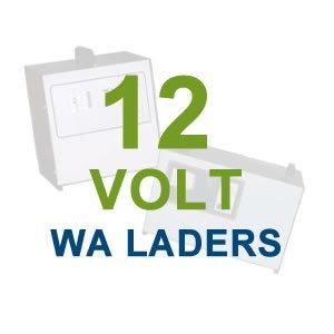 12 Volt WA laders
