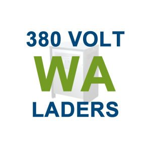 380 Volt WA laders