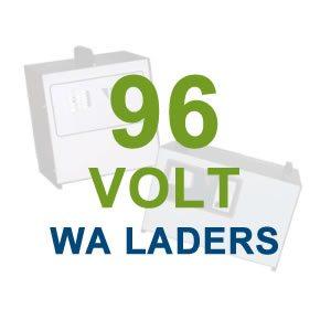 96 Volt WA laders