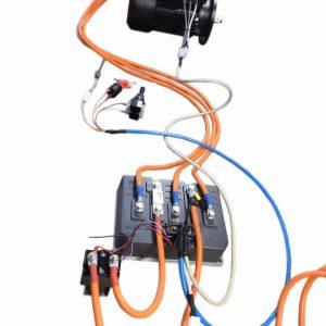 Elektrische Scooter onderdelen