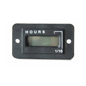 Batterij conditie meter