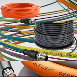 Kabel en montage snoer