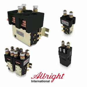 Albright Contactors